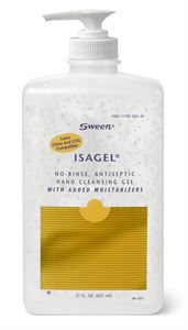 Picture of Isagel Handwashing