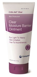 Picture of Critic-Acid Clear Moisture Barrier Ointment