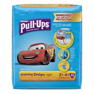 Picture of Huggies Pull-Ups Training Pants
