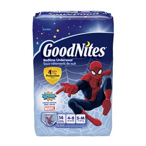 Picture of GoodNites Disposable Underpants